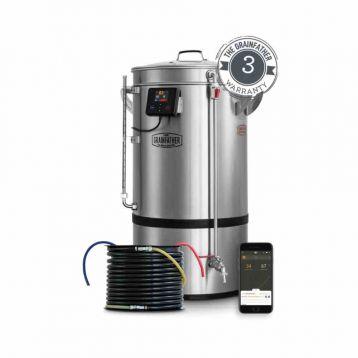 Pivovar  Grainfather s chlazením G70