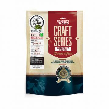 Craft Series Irish Red Ale 2,2Kg Mangrove Jack´s koncentrát