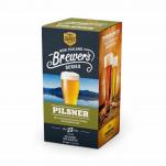 Pilsner NZ series Mangrove Jack´s mladinový koncentrát 1,7kg