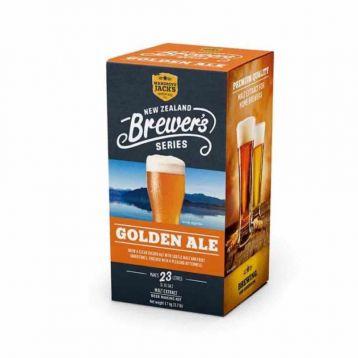 Golden Ale NZ series Mangrove Jack´s mladinový koncentrát 1,7kg