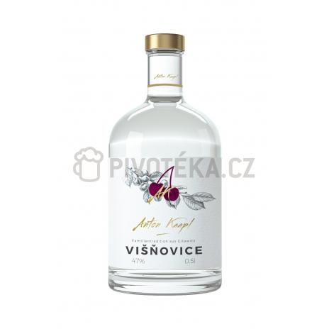 Anton Kaapl Višňovice MINI 0,05 47%