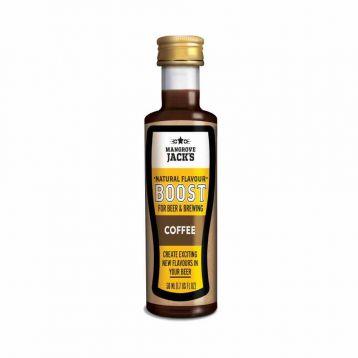 Přírodní příchuť  Coffe Natural Beer Flavour Booster 50ml