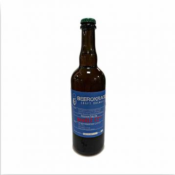 penALE APA 12° 0,7l pivovar Beerokracie