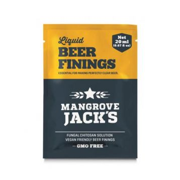 Mangrove Jacks Liquid Beer 20g