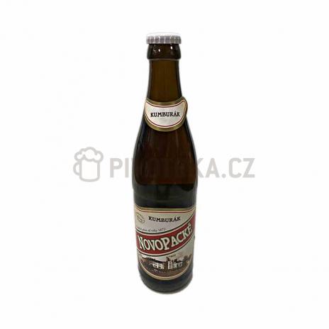 Kumburák 12° 0,5l pivovar Nová Paka