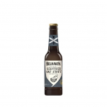 Belhaven Scottish Oat Stout 7%  - 0,3l