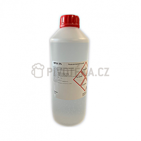 WP 35 sterilizer 1kg
