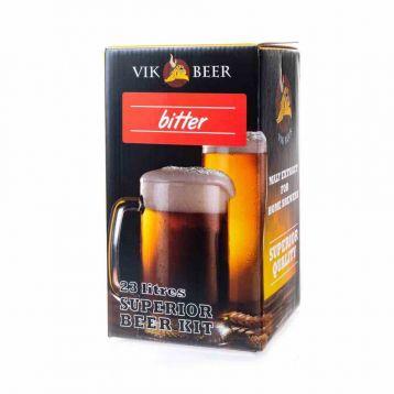Bitter 1,7kg  Vik Beer