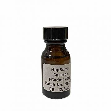 Chmelový extrakt Cascade HopBurst 15ml