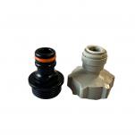 SET hadicová spojka vnější 3/4 s připojením nápojové hadice