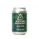 Acid Trip Sour IPA 19° 0,3l plechovka Axiom Brewery
