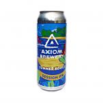Summer Boogie  9° 0,5l plechovka Axiom Brewery