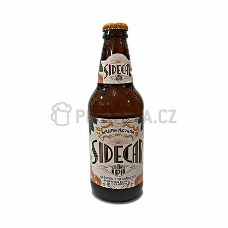 Siera nevada Sidecar 5,6%  0,33l