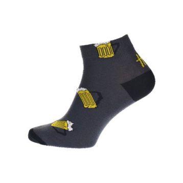 Ponožky pivo 13 velikost 39 -42