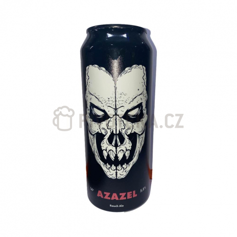 Azazel 14° 0,5l Crazy Clown