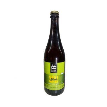 Fresh Saaz Ale 12° 0,7l Beer factory