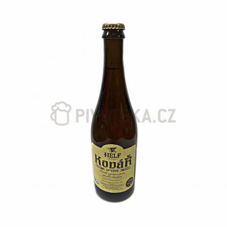 Kovář  10° 1l PET pivovar Helf