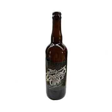 NEIPA Classic 15° 0,7l pivovar Krušnohor