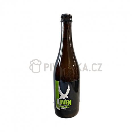 Lime and Salt 12° 0,7l pivovar Raven