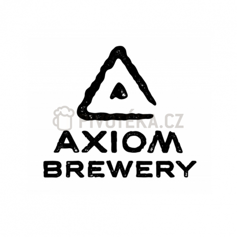 Foo Dogs 19° Axiom Brewery točené pivo  0,5l