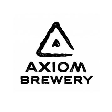 Hop Grenade Vic secret 15° Axiom Brewery točené pivo  0,5l