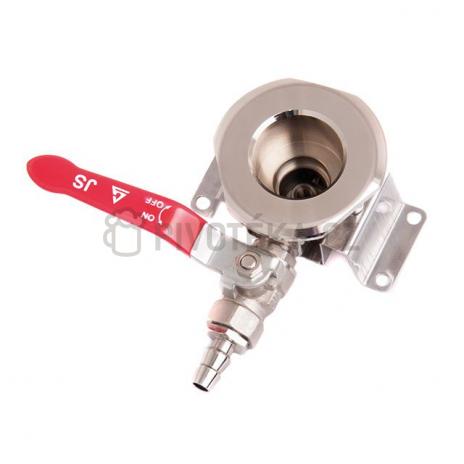 Sanitační adaptér KeyKeg