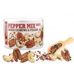 Oříšky z pece čtyři druhy pepře Mixit 150g