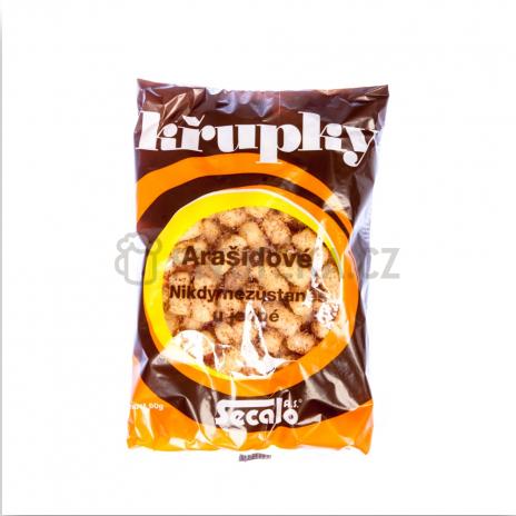 Křupky arašídové 60g