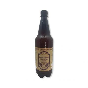 Výroční speciál ° PET 1l Beskydský pivovárek