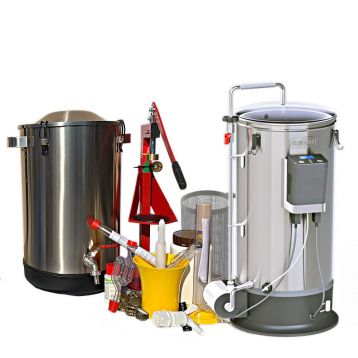 Set pivovar Grainfather G30 exclusive