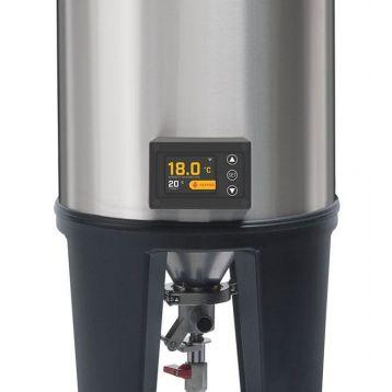 Ovládací panel CK fermentační nádoba Pro Edition