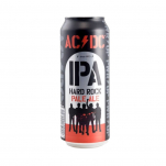 AC/DC beer IPA 5,9% plechovka 0,57l