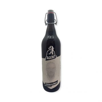 Ilegál APA 11° 1l patent pivovar Agent