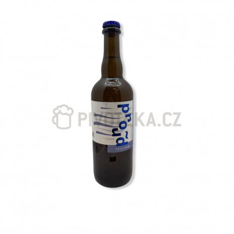 Nealko Hazy Ipa Proovan 0,7l pivovar Proud