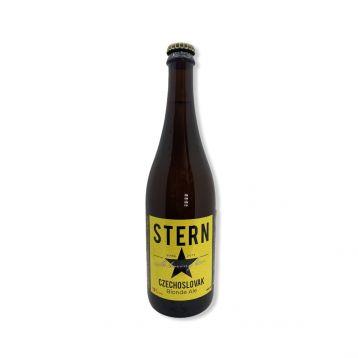 Czechoslovak 12° 0,7l pivovar Stern