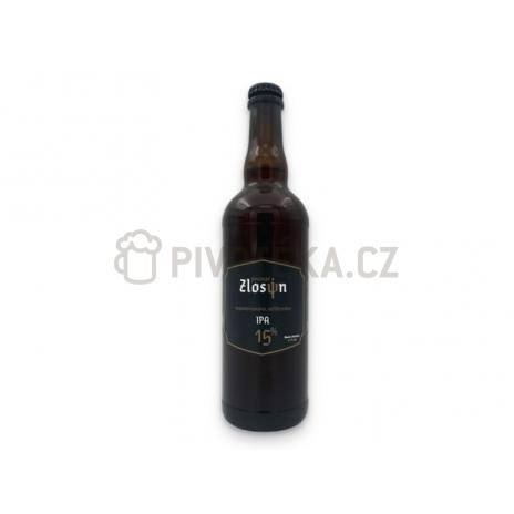 Season IPA 12° 1l PET pivovar Zlosin