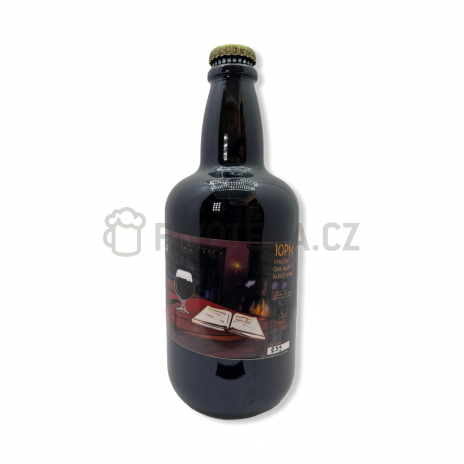 Antoš 10PM 21° 0,7l pivovar Antoš
