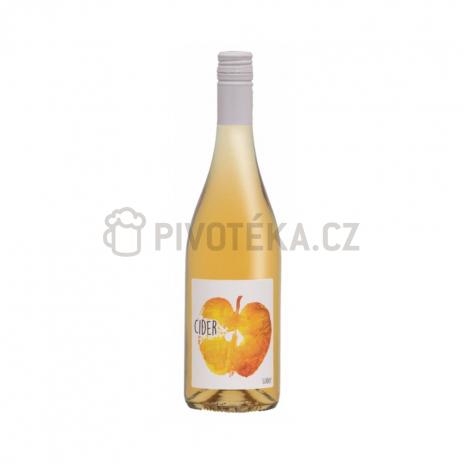 Jablečný Cider Suchý 5,9% 0,75l