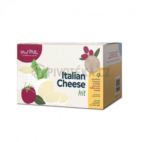 Set pro výrobu Italského sýra Mad Millie