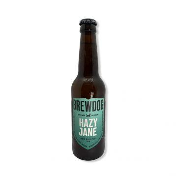 Hazy Jane 7,2% 0,33l Brewdog