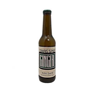 Gingerrr XMas Spice 0,33l 3,7%