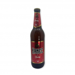Kanec 11° hořký nachmelený ležák 0,5l pivovar Břeclav