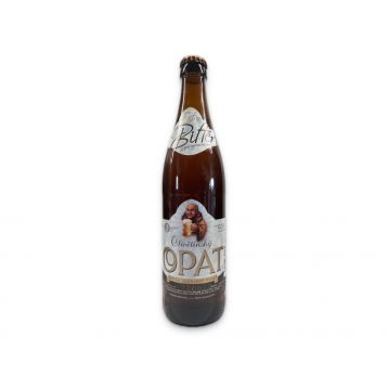 Opat Extra Bitter 11° 0,5l Broumov
