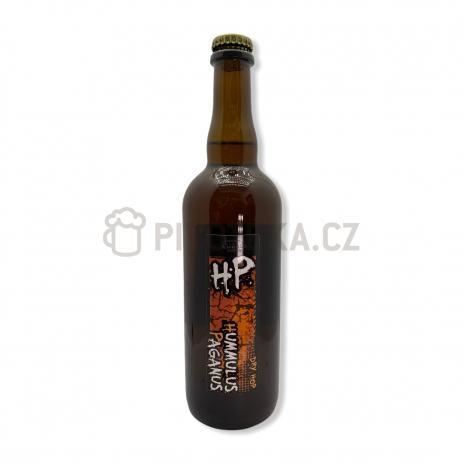 Humulus Palagus 12°  0,7l Slavkovský pivovar