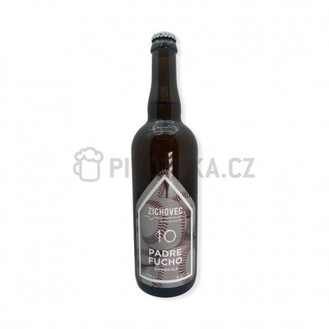 Padre Fucho 10° 0,7l pivovar Zichovec
