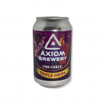 Vibe Check 24° 0,3l plechovka Axiom Brewery
