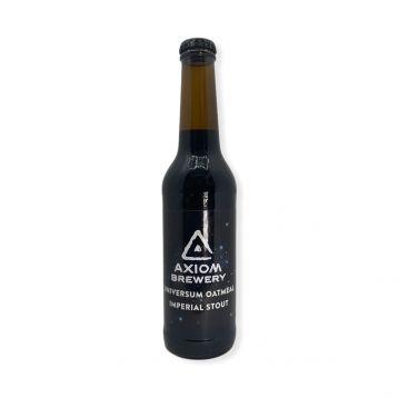 Universum 31° 0,3l  Axiom Brewery