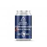Storm Breaker 21° 0,3l plechovka Axiom Brewery