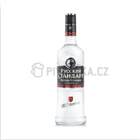 Vodka Russian Standard Original 0,7l 40%