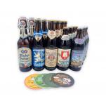 Degustační krabice OktoberFest 4x 5 piv 0,5l Pivoteka.CZ